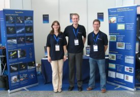 STAR-Dundee attends 57th IAC in Valencia