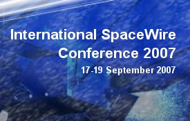 International SpaceWire Conference