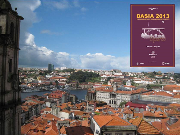 DASIA in Porto