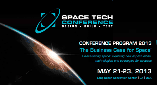 SpaceTech Expo, Long Beach LA