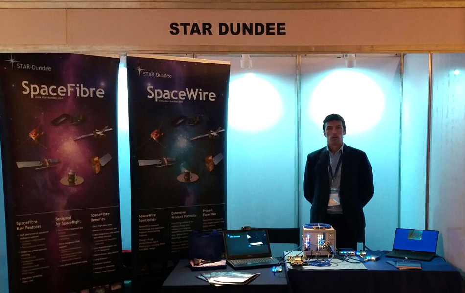 STAR-Dundee at Microsemi India 2017
