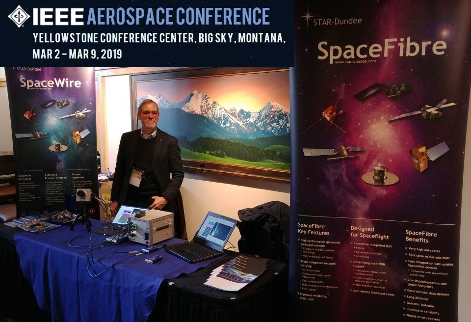 IEEE Aerospace Conference