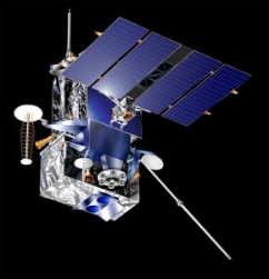 GOES-R Mission