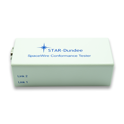 SpaceWire Conformance Tester