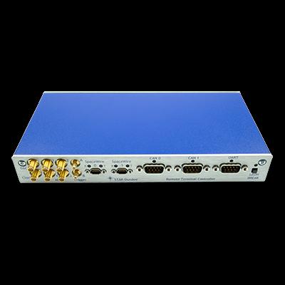 SpaceWire RTC (AT7913E) Development Kit