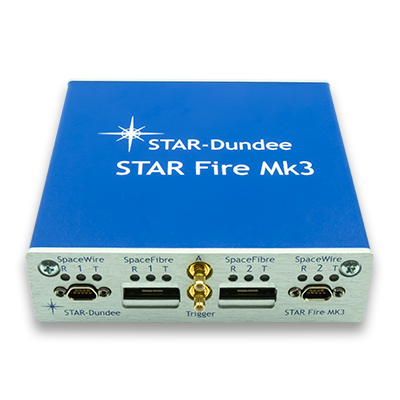 STAR Fire Mk3